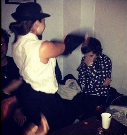 birthday boy harry styles warms our hearts let us count harry styles gets a surprise stripper at his 19th birthday