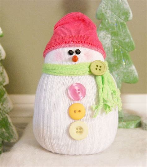 sock snowman pdf 585 best images about snowmen i on