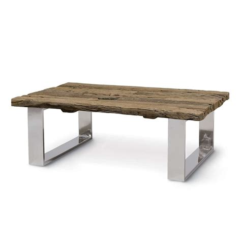 Rustic Chic Coffee Table Rustic Chic Coffee Table