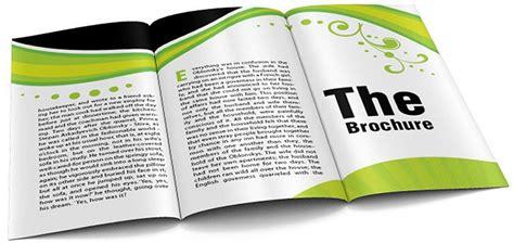 design brochure meaning brochure websites vs lead generation websites