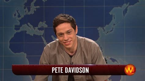 pete davidson update snl 32 best pete davidson images on pinterest eye candy man