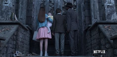 Unfortunate Church Pictures by A Series Of Unfortunate Events Release Date News Cast
