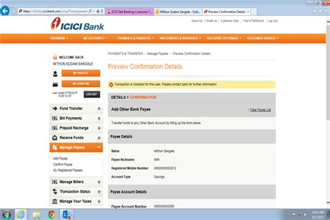 net icici bank login icici net banking customer care number toll free phone