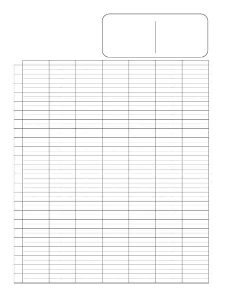 archery 300 scoor card template farkle score sheet template free
