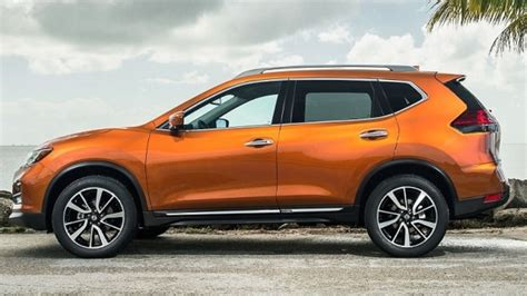 2018 nissan x trail 2018 nissan x trail specs price and release date 2018