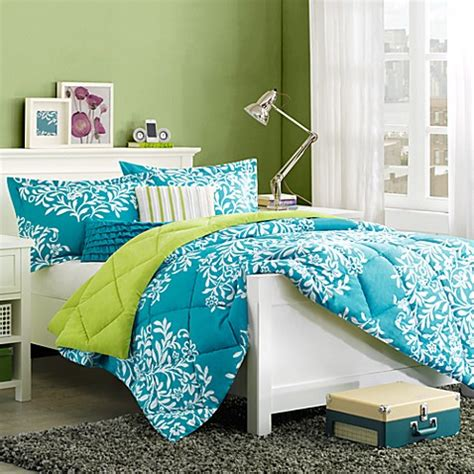 Buy Cozy Soft 174 Folklore Reversible Twin Twin Xl Comforter Bed Bath And Beyond Xl