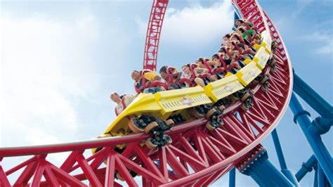 themes gold coast gold coast theme parks get all clear for christmas