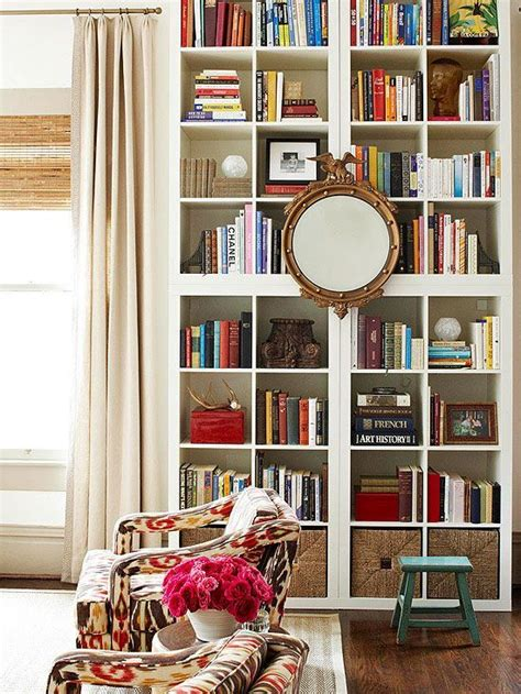 floor to ceiling bookcases home office pinterest