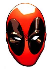 Toaster Cartoon Movie Deadpool Head For Spy Mask By Cyber Toaster On Deviantart