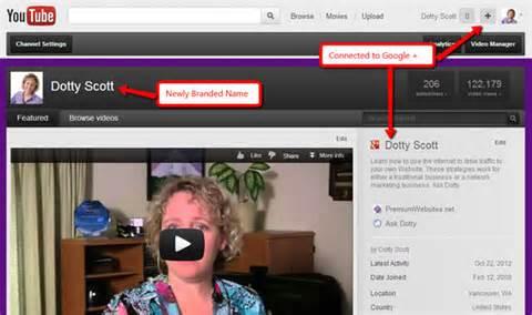 Google youtube youtube amp google