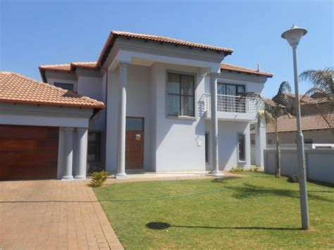 Open Home Floor Plans 4 Bedroom House For Sale For Sale In Centurion Central