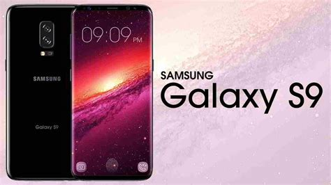 Harga Samsung S9 Hdc samsung galaxy s9 akan dibekali kecerdasan buatan ai