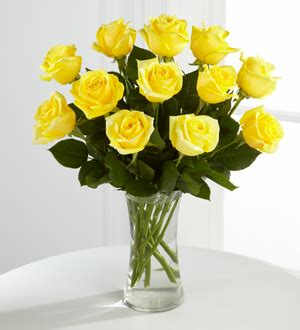 kroger one dozen yellow roses w free vase cincinnati oh