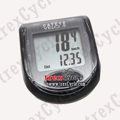 Speedometer Grand Legenda trexcycle indonesia toko aksesoris sepeda speedometer sepeda cateye velo 5