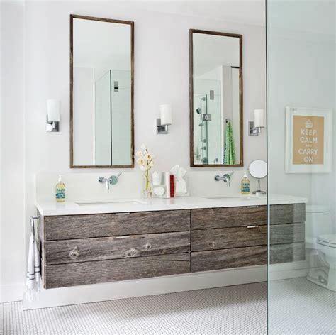 alanna vanity contemporary bathroom mirrors 20 amazing floating modern vanity designs wood vanity