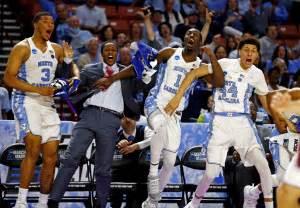 2017 ncaa basketball tournament ncaa tournament razorbacks vs tar heels tournament game preview