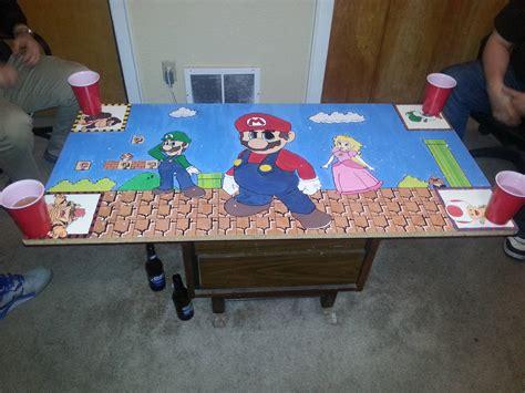 die table die table