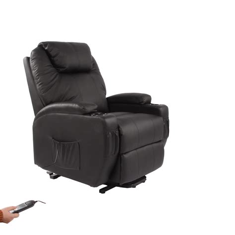 stand up recliner recliner electric remote lift stand up senior chair sofa 1