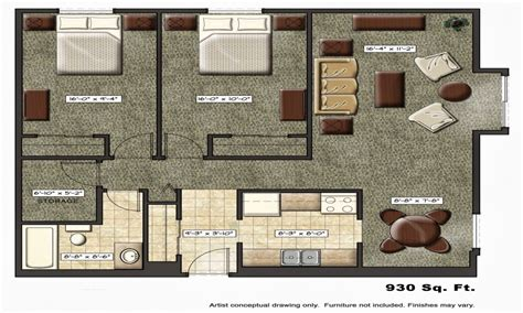 Small Apartment Floor Plan Ideas by Luxury Apartment Floor Plans Small Apartment Floor Plan