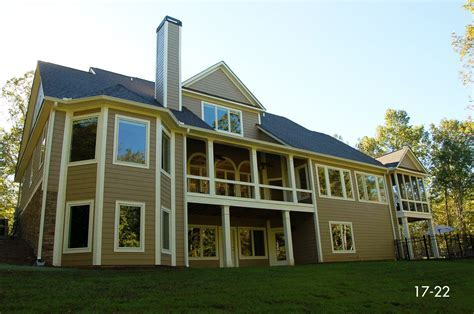 Chatham Park House Plan   House Plans by Garrell