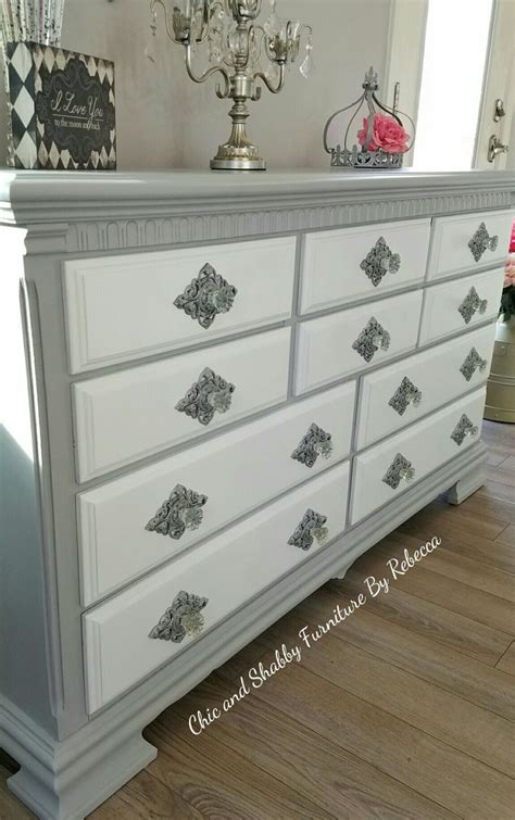 the 25 best gray painted dressers ideas on