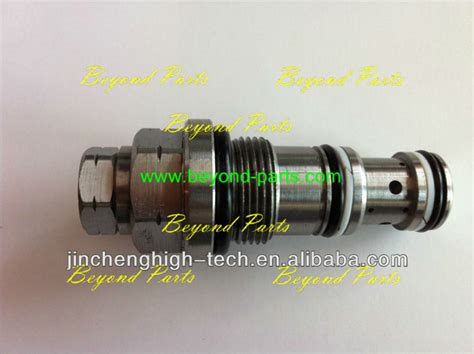 Safety Valve Pn 723 90 61300 pc200 6 relief valve 6d102 excavator 723 40 51102