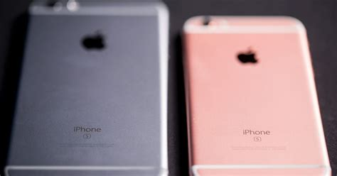 6 iphone battery recall apple addresses iphone 6s battery problems on its website