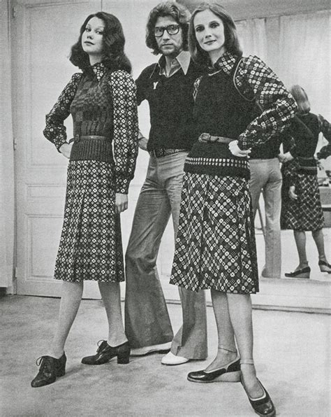 Haute Historian From To Laurent The New Look And The New New Look Second City Style Fashion by Yves Laurent Fashion History The List