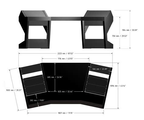 Studio Desk Design by Image