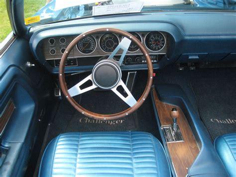 dodge challenger r t convertible 1970 cartype