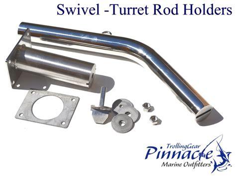 shotgun holder for boat swivel rod holders high speed trolling the hull truth