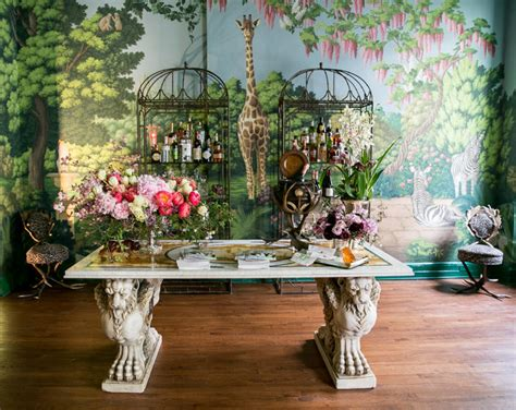 kips bay showhouse 2017 the art of the story at the 2017 kips bay show house