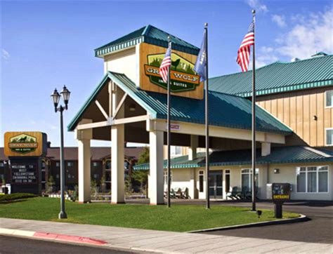 gray wolf inn and suites west yellowstone deals see