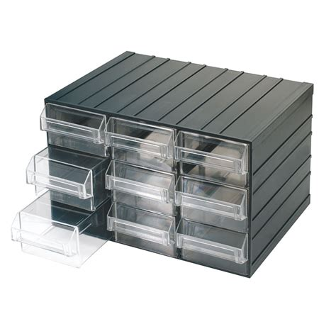 drawer units with transparent pull out drawers c080 9
