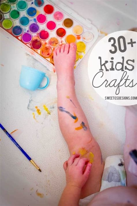 awesome crafts for 30 craft ideas sweet c s designs