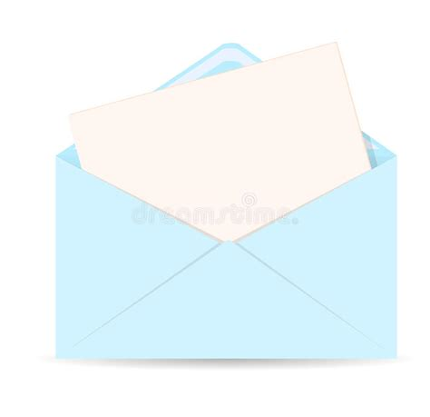 how to mail a letter open envelope with letter vector icon eps 10 stock 1303