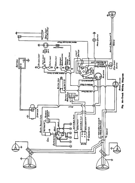 chevrolet truck wiring diagram for sale get free image