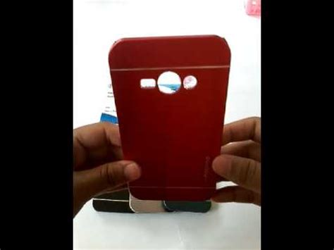 Motomo Polos For Samsung J1 Ace samsung j1 ace wa 6289657012268 motomo alumunium