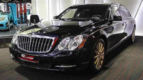 maybach otis 2012 maybach 62s in dubai united arab emirates for sale on