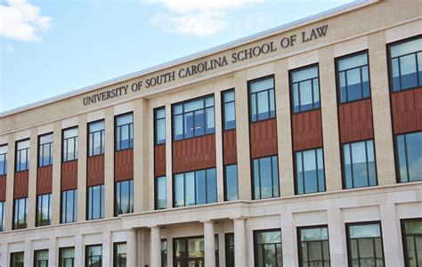 home school  law university  south carolina