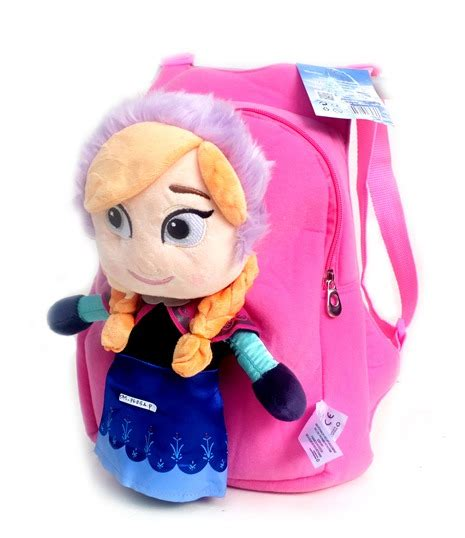 Tas Gendong Motif Boneka tas boneka oggy toko bunda