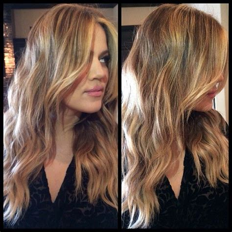 wat hair colour isbin for 2015 1000 images about khloe kardashian