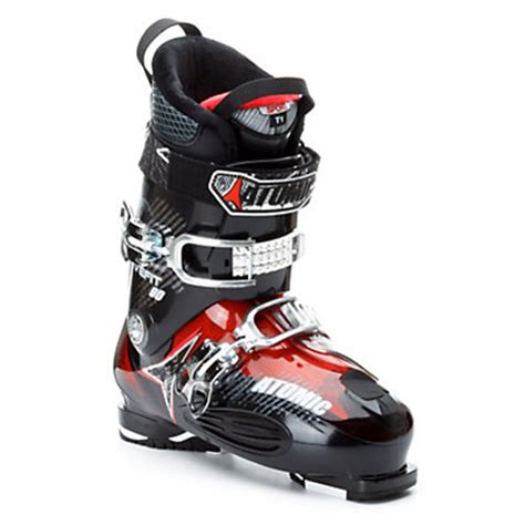 ski boots for wide atomic live fit 90 ski boots 2014