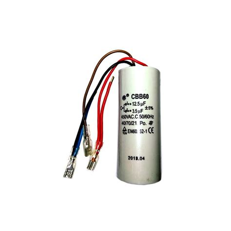 capacitor electrical capacitor for electric hoists tiratutto l europea