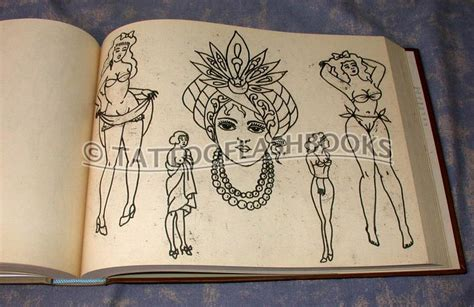 tattoo flash from the bowery tattooflashbooks com charlie wagner flash from the