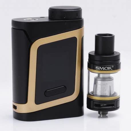 Authentic Smok Al85 85w Tc Mod Only Vape Rokok Elektrik Limited authentic smok baby al85 gold 85w tc vw mod tfv8