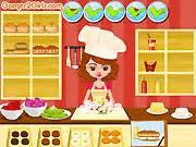 giochi di cucinare panini cucinare panini burger maker 2