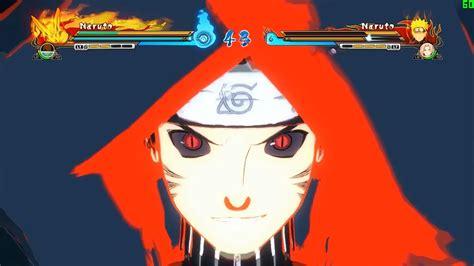 mod game naruto ultimate ninja storm revolution pc naruto ultimate ninja storm revolution 60 fps hokage