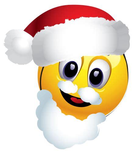 christmas emoticons santa emoticon symbols emoticons