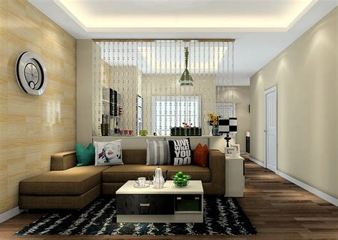 living and dining idea of partition between living room and dining room